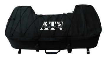 Kufer Bag pre QUAD ATV BLACK