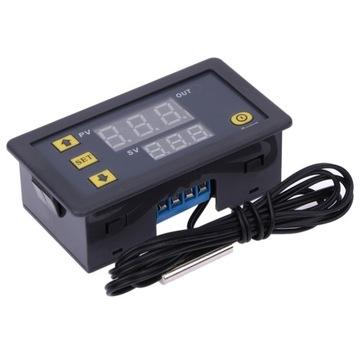 Regulátor teploty Digitálny termostat -20 100 ° C