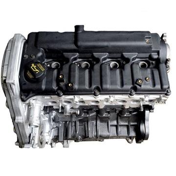 hyundai h1 2.5 crdi двигатель d4cb 170km двигатель мотор - фото