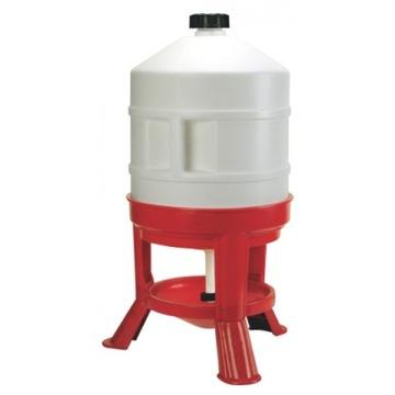Автоматическая поилка для птицы, кур - 30 литров.