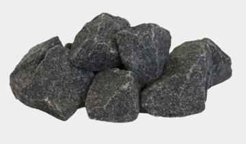 Камни оригинальные для каменки - 20 кг.