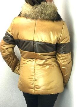 4g damskie kurtki