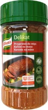 Деликат Кнорр Приправа для мяса ПЭТ 600г
