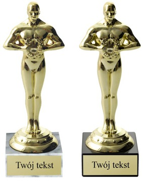 Statuetki Dla Swiadkow Niska Cena Na Allegro Pl