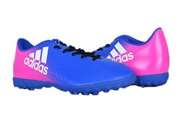 Buty adidas X 16.4, Sportowe buty m?skie adidas Allegro.pl