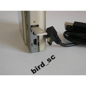 Hp Hewlett-Packard . Kabel USB.ORYGINAŁ od R707