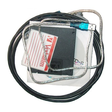 Kabel do wymiany danych Amiga-PC-Amiga USB (ADF)