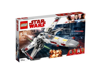 LEGO Star Wars: X-Wing Starfighter 75218