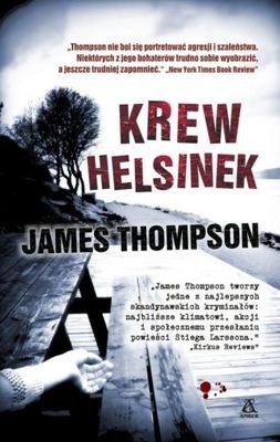 Krew Helsinek Thompson James