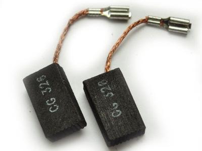 Щетки угольные Bosch GWS 14 - ??? двадцать пять 11 - ??? двадцать пять 10 - ??? двадцать пять CE
