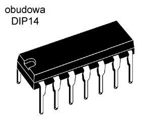 [STcs] 75189 &#x3DMC1489 4xLine Rec. for RS232