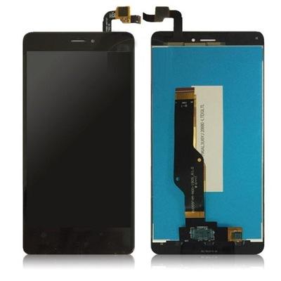 Xiaomi Redmi note 4X LCD Digitizer Ekran czarny