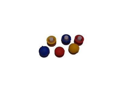 Кнопку Джойстика 530,531,540,541 JCB 701/80457