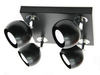 stropné Svietidlo ZDP4 STROPNÉ svietidlo LED luster MIESTE LOFT