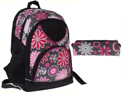 Školské tašky - školský Batoh pre Dievčatá Mládež Nového