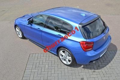 BMW F20 F21 SPOILER  DASZEK PERFORMANCE