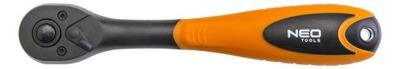 GRZECHOTKA MEDZI 1 / 4`` 150mm NEO 08-514