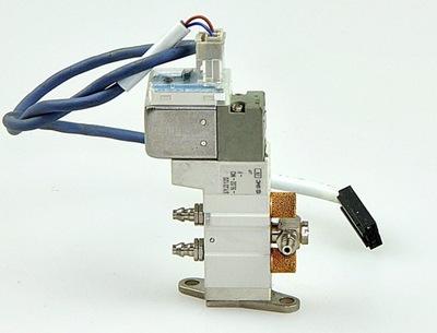 Elektrorozdzialacz SMC SYJ3120-5LQZ-M3 5/2