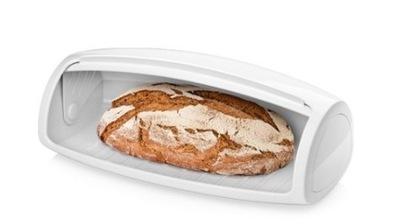 - Dobre, chlieb kontajner Tescoma biela 42 cm