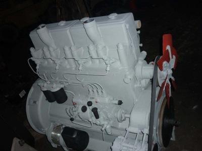 uszczelka pod głowicę S324 S-324 S322 S323 głowicy
