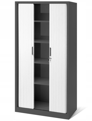 шкаф на досье RODO офисная металлическая опора  НОВАК