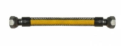 Wąż do gazu elastyczny przewód gazowy 200cm / 2m