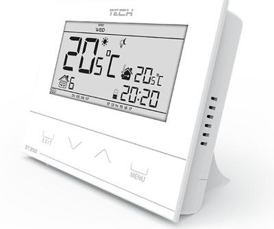 TECH ST-292 v3 Termostat Izba Controller Biely