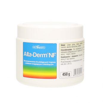 VET-AGRO Альта-Derm NF - Гель питательный 450 мл