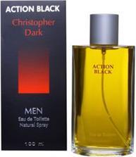 ACTION BLACK 100 ml- Christopher Dark PROMOCJA!