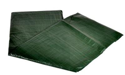 Krycia plachta - Celta - Plachta 4x5m zelená silná super kvalita 90g
