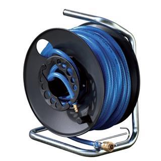 Retractor pneumat Aerotec 20m na valci DPH szybkoz