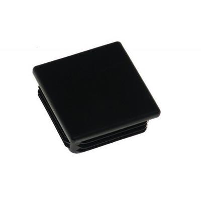 Zaślepka zatyczka kwadratowa 40x40mm 10szt