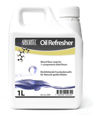 ARBORITEC Oil Переподготовка 1 L - СУЛЕЮВЕК
