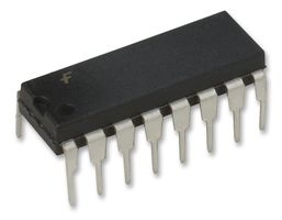8-bitowy programowalny zatrzask MM74HC259N DIP-16
