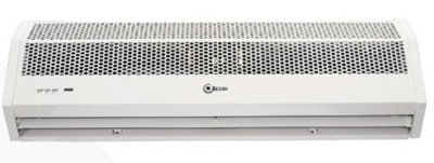 Klimatizácia - FERONO FK90E 90cm / 6kW / 230V VZDUCH
