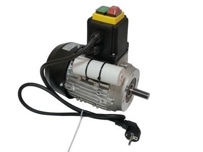 elektrický MOTOR BELLE cement MIXER 1.5 kW 230 1faz