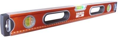 Laserový merač - POZIOMICA POZIOMNICA 600 mm ALUMINIUM BAHCO 466-600