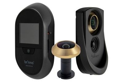 Brinno SHC1000W видеоискатель Wi-fi аппликацией мобильный
