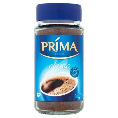 кофе Classic Instant Prima 180г (13715)