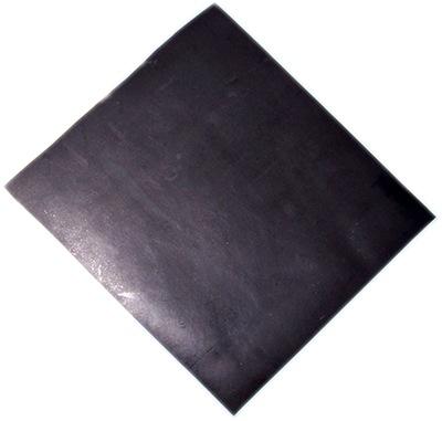 Płyta gumowa SBR #6 300 x 500 mm zwykła GUMA