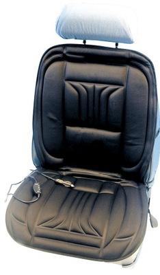 Podgrzewane Fotele Jak Zamontować Je Samemu Allegropl