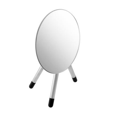 Elegantné zrkadlo ocele nierdzew 1214