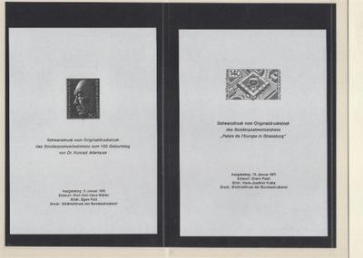 Германия комплект Czarnodruków и Других Кластер 98 карт