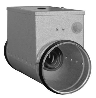 OXY-Ohrievač kanál OH 200/30/1F