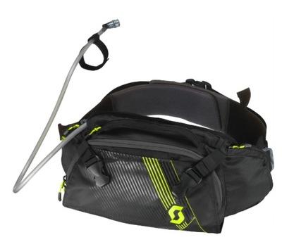 SCOTT Qualifier Hydro Bedrového Pásu camel bag taška