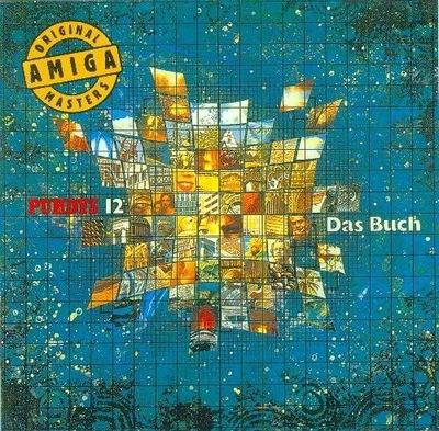 PUHDYS - 12 - Das Buch (1984) / CD MUS