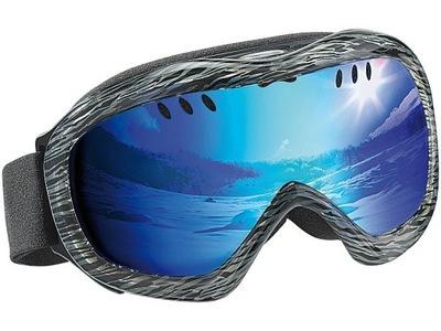 UNIVERZÁLNE OKULIARE lyžiarske a snowboard UV