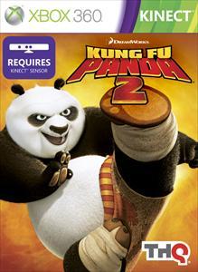 Kung Fu Panda 2, Fruit Ninja Kinect