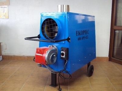 P40 печь промышленный масла нагреватель воздуха