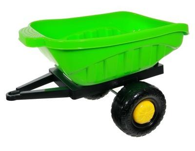 * TRAILER PRE TRAKTORKA ATV, Traktor, dump Truck SK